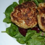 Just some Crab…Cakes!