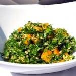 Lebanese StyleTabbouleh Salad