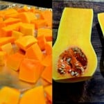 How to Choose and Cut-Up Butternut Squash