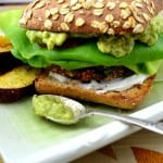 The Ultimate Veggie Burger and Other Confessions