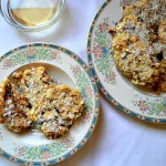 Passover Bimuelos-A Family Recipe