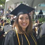 I graduated College!