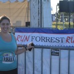 1st 5K….Completed!