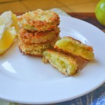 Perfect Fried Green Tomatoes