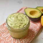 Avocado Tahini Dressing