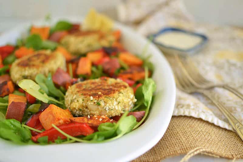 Whole Foods Vegetable Lasagna Recipe