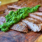 Happy 1yr BLOGIVERSARY to The LFK + Giveaway + Chimichuri Sauce