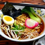 Spicy Shoyu Ramen – A Satisfying Discovery
