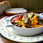 Julia Child's Ratatouille