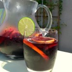 Sangria: A Sip of South America