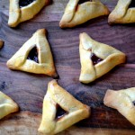 Gluten Free Hamantaschen for Purim