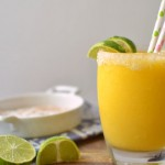 Chili-Lime Mango Margarita