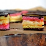 7-Layer Rainbow Cookies