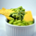 The Ultimate Guacamole Recipe!
