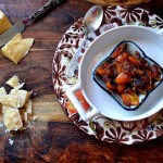 Kumquat, Date and Ginger Chutney