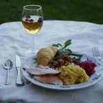 Thanksgiving for 1 {Guest Post by SmilingLDS Girl}