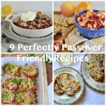 Passover CollageFont