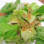 Homemade Salad Dressing {Guest Post from Recipe4Living}