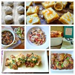 A Slight Catchup and Your Favorite 7 recipes