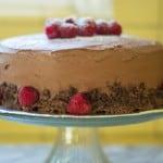 I Made A Chocolate Cake