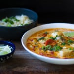 Moqueca also called moqueca capixaba is a vibrant fish stew that couldn't be easier to make