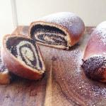 Polish Poppy Seed Cake (Makowiec)