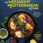 The Weeknight Mediterranean Cookbook